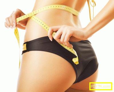 7 съвета за намаляване на теглото