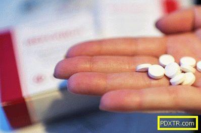 Цефамадар: кой може да отслабне с наркотика?