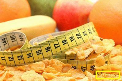 Диета 3 3 3 3 (действаща диета)