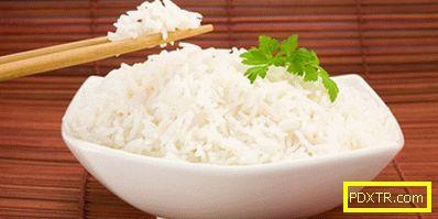 Диета с ориз или как да отслабнете с 10 кг на седмица