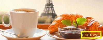 Френска диета: менюта, рецепти