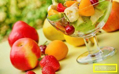 Как да отслабвам върху алкална диета?