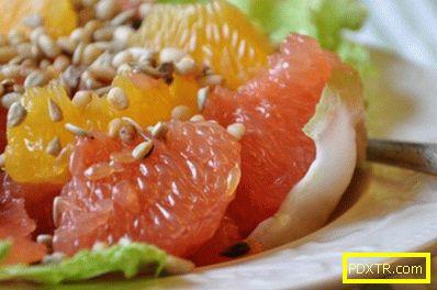 Седемдневна английска диета за отслабване
