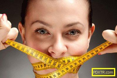 Как да се научите да ядете по-малко, за да отслабнете