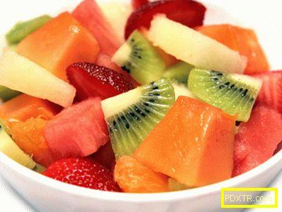 Диета с моркови за отслабване: меню с рецепти