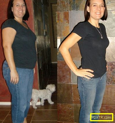 Диета клиники майо: минус 8 кг за неделю