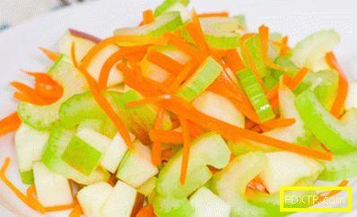 Диета без протеини - менюта и рецепти