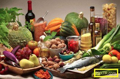 Холандска диета за отслабване