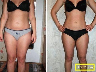 Елда диета за отслабване за 7 дни