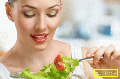 Средиземноморска диета за отслабване