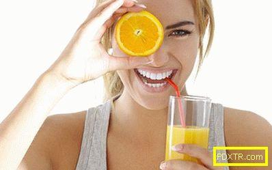 Отслабване и подобряване на здравето на червата - диета