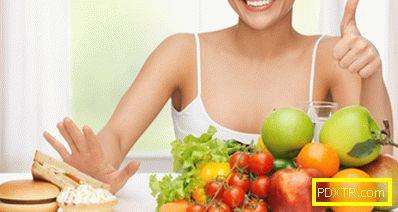 Как да отслабнете с 7 кг седмично у дома