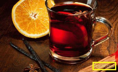 Отслабващи напитки у дома