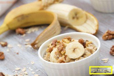 Банани за отслабване - добро и лошо