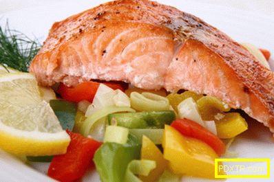 Безделесната диета за 14 дни - менюта и рецепти