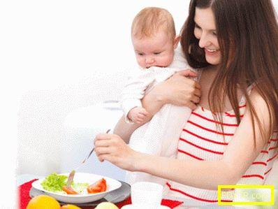 Хипоалергична диета - менюта и рецепти