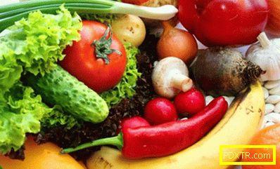Ориенталска диета за 10 дни - менюта и рецепти