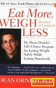 Низкожировая диета дина орниша