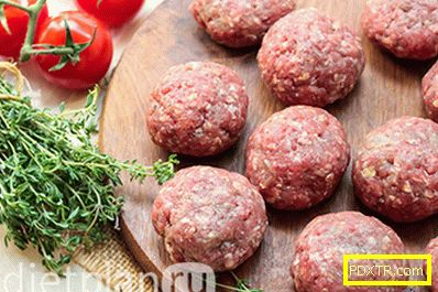 Месни колбаси (от говеждо месо)