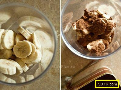 Домашен шоколадов сладолед - как да готвя?