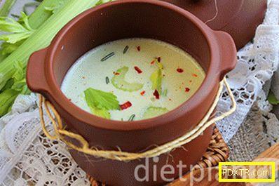 Целина и сирене тофу тофу