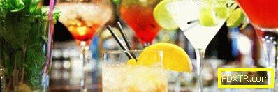 Ефективни напитки за отслабване