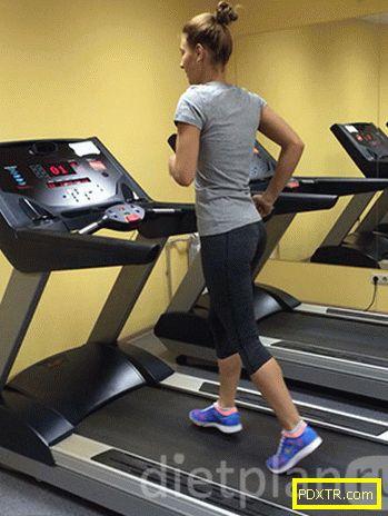 Какви упражнения изгарят мазнините