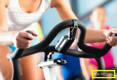 Как да изберем велоергометър вкъщи