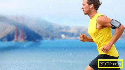 Методи за развитие на издръжливостта на организма при бягане