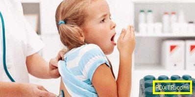Капки за кашлица за деца и възрастни