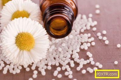 Хомеопатията - универсален метод за отслабване