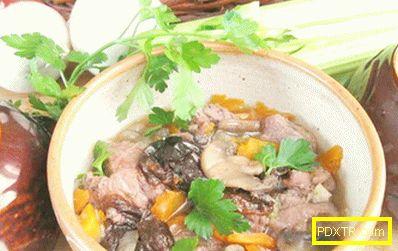 Свинско в гърне - най-добрите рецепти. как да се готви