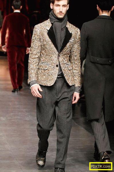 Какви мъже ще донесат нов моден сезон? (снимка)