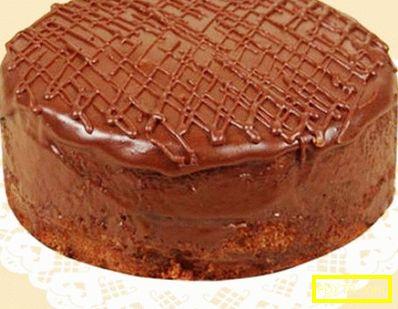 Торта прага - най-добрите рецепти. как да готвя и вкус.