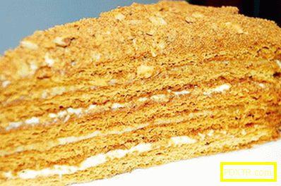 Червена торта - най-добрите рецепти. как да подготвим вкусна