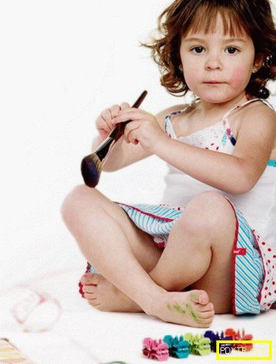 Детски прически. модерни прически за момчета и момичета 2015