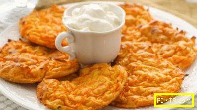 Палачинките от палачинки са най-добрите рецепти. как да