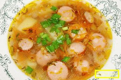 Грах супа - най-добрите рецепти. как правилно и вкусно готви