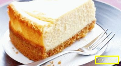 Изпечено сирене торта - най-добрите рецепти. как да