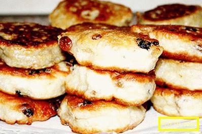 Блестящите палачинки са най-добрите рецепти. как да готвя