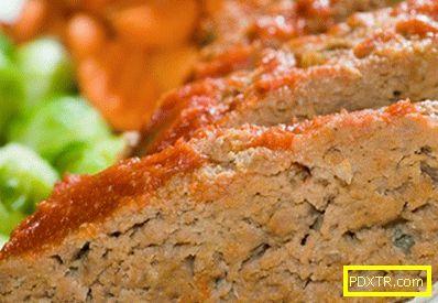 Суфлета от месо - най-добрите рецепти. колко бързо и вкусно