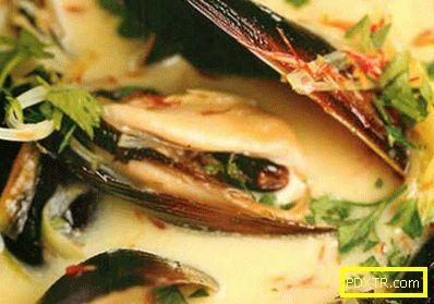 Супа на зеленчуков бульон - най-добрите рецепти. как да