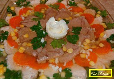 Железен месо - най-добрите рецепти. как да подготвим вкусно
