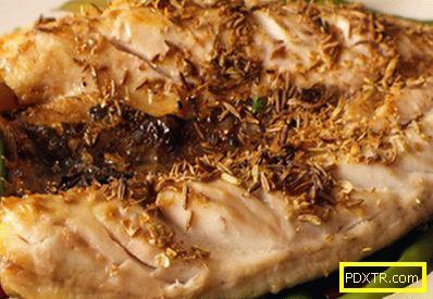 Скумрия в мултитрака - най-добрите рецепти. как да готвя