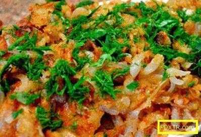 Скумрия пържени - най-добрите рецепти. как да готвя скумрия