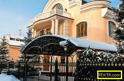 Анастасия волочкова купи имение