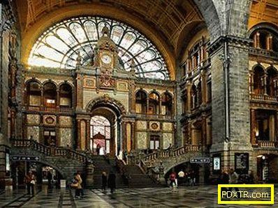 Белгия е страната, в която искам да се върна