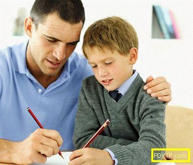 Как да помогнете на детето да откаже пушенето
