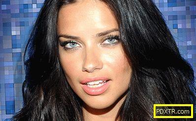 Март топ-10 от най-красивите жени в света според версията на