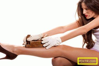 10 трика за онези, които бръснеха краката си: как да ги